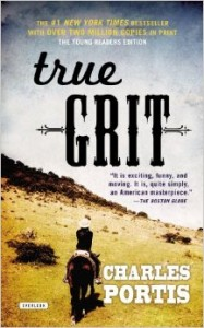 8 - True Grit