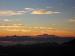 22 July 2012_Pre-Dawn Trek Mt Batur for Sunrise (1)