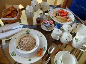 Breakfast In-Room (2)