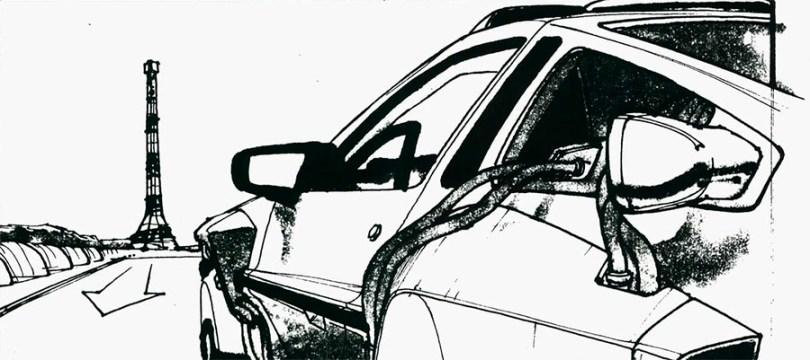4699830 original - O que aconteceu com o Deloreon do filme De Volta para o Futuro?