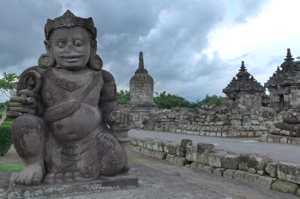 Patung Plaosan