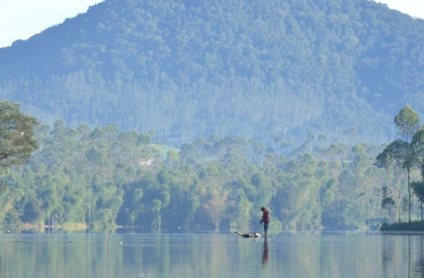 Nelayan Cileunca