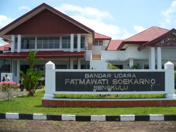 bandara Fatmawati