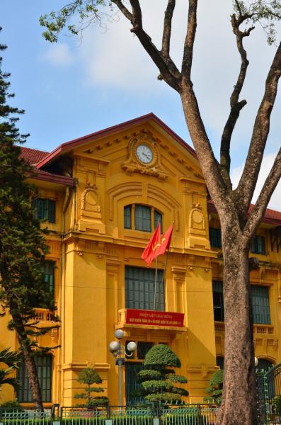 Bangunan pemerintahan
