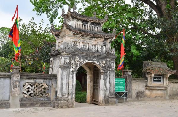 Kuil Hoa Lu