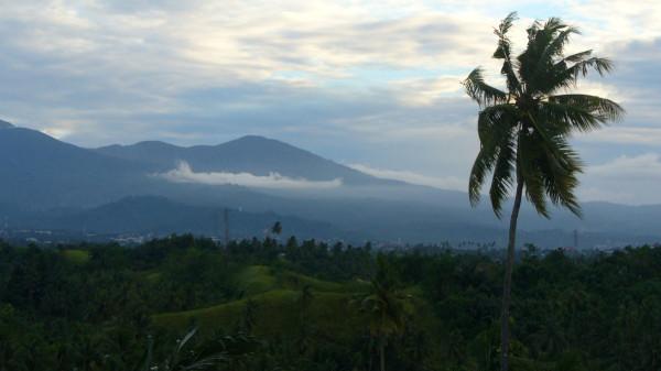 Manado view