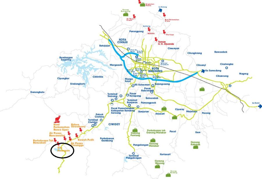 Peta-Bandung-Selatan