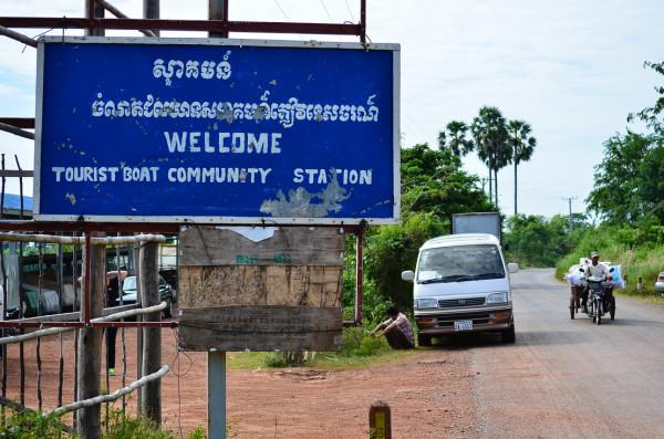 Kampong Klang