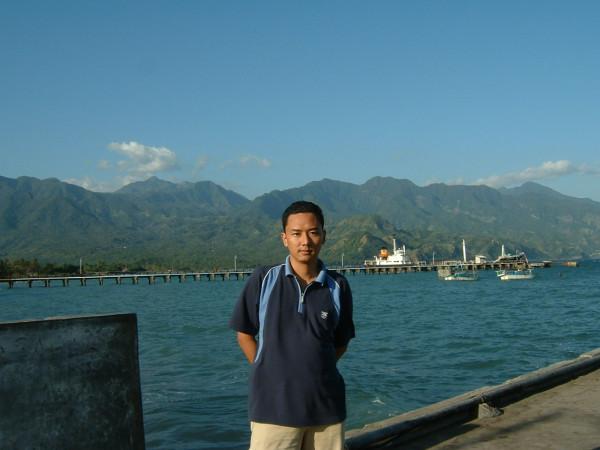 Pelabuhan Ende