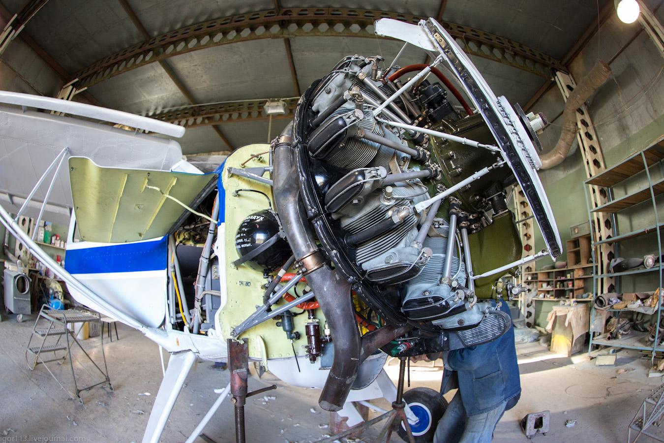 русском смотреть фото ремонта самолетов этих