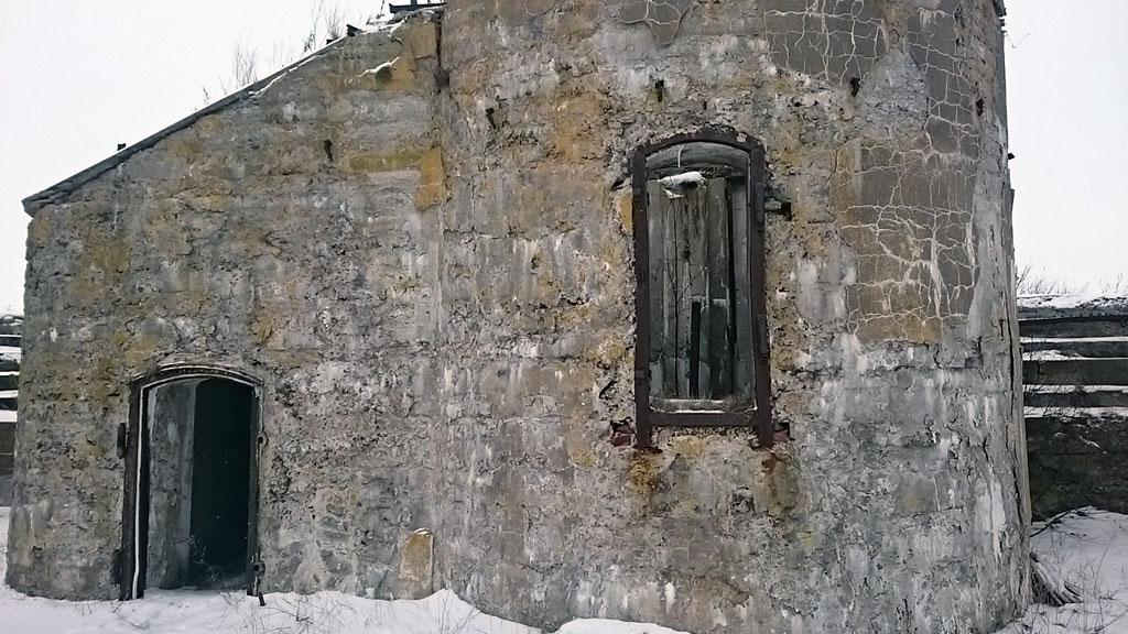 1452667 original Полярная экспедиция на форт Тотлебен 17