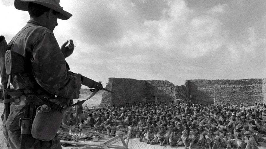 Image result for пленные арабы 1967