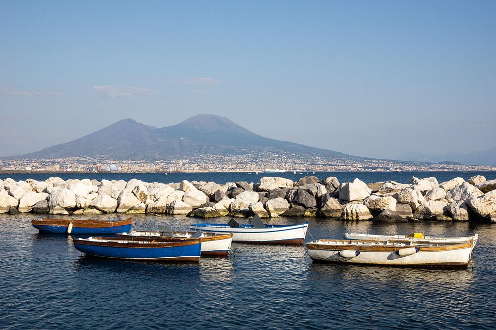 Неаполь фото и достопримечательности. Что посмотреть в Неаполе. Отчет жж Неаполь.