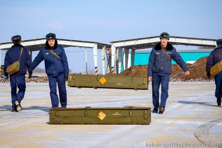 961993_original Летчики ЮВО осваивают недавно поступившие Ка-52