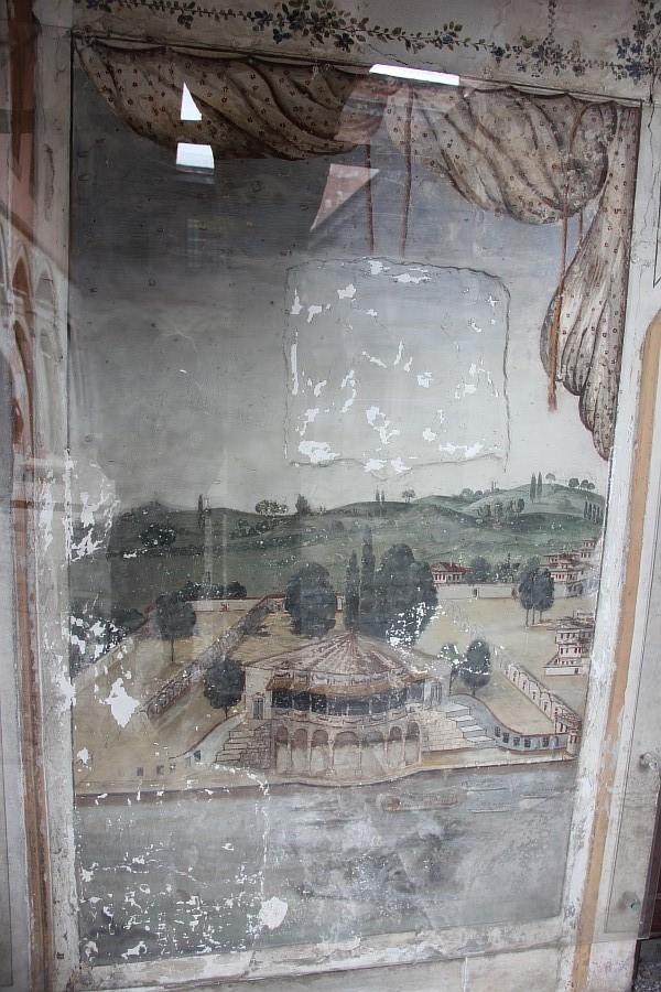 Гарем, Султан, Дворец, Топкапи, Стамбул, Аксанов Нияз, фотография, путешествия, Topkapı, Istanbul, of IMG_3014
