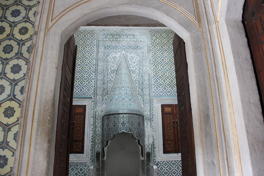 Гарем, Султан, Дворец, Топкапи, Стамбул, Аксанов Нияз, фотография, путешествия, Topkapı, Istanbul, of IMG_3024