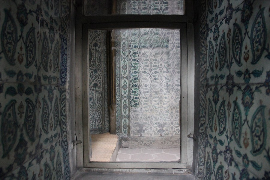 Гарем, Султан, Дворец, Топкапи, Стамбул, Аксанов Нияз, фотография, путешествия, Topkapı, Istanbul, of IMG_3065