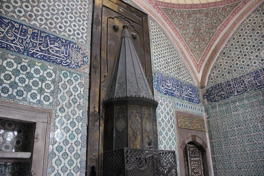 Гарем, Султан, Дворец, Топкапи, Стамбул, Аксанов Нияз, фотография, путешествия, Topkapı, Istanbul, of IMG_3124