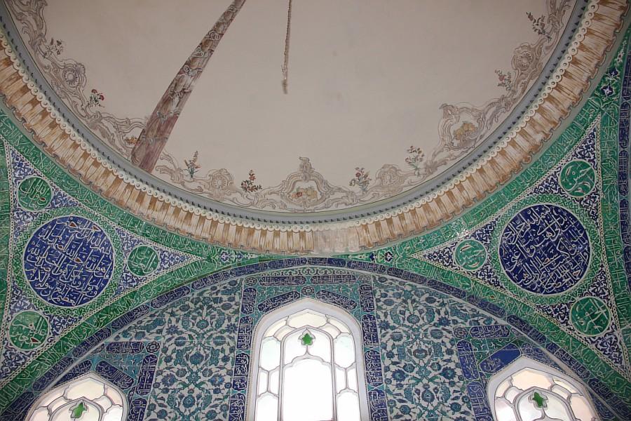 Гарем, Султан, Дворец, Топкапи, Стамбул, Аксанов Нияз, фотография, путешествия, Topkapı, Istanbul, of IMG_3128