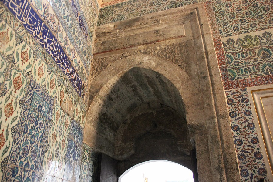 Гарем, Султан, Дворец, Топкапи, Стамбул, Аксанов Нияз, фотография, путешествия, Topkapı, Istanbul, of IMG_3150