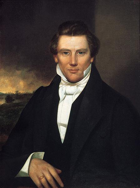 Джозеф-Смит