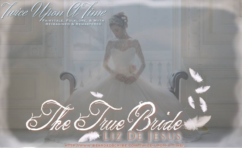 the true bride