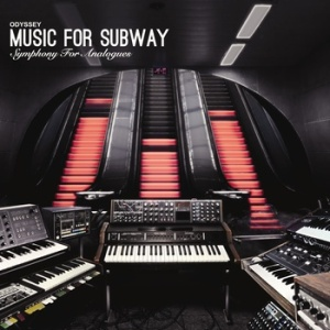 music for subway