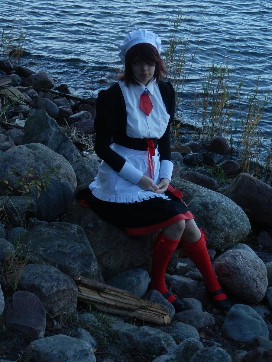 maid cosplay1