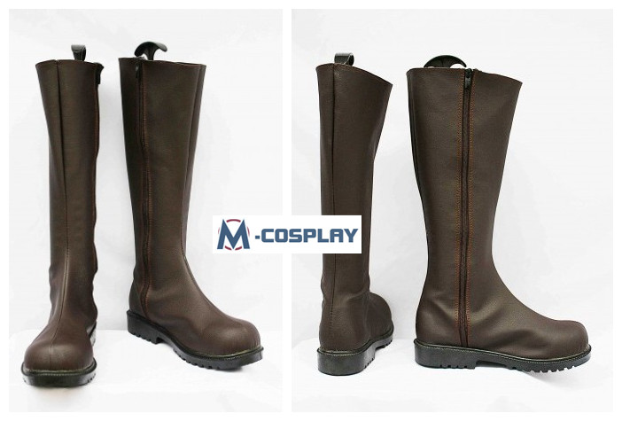 Hetalia South Italy cosplay boots