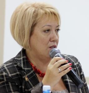 Анна Тукмачева: в городе практически нет хороших публичных мест