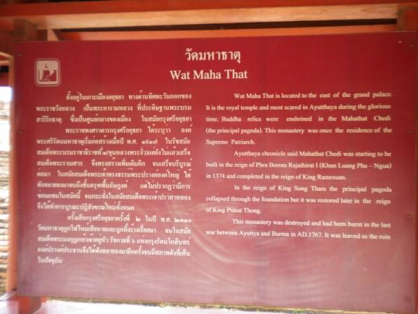 2wat mahathat words