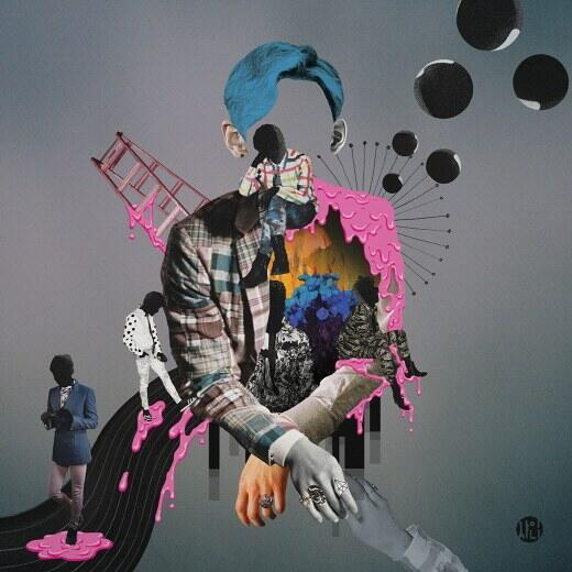 Image result for shinee why so serious album cover