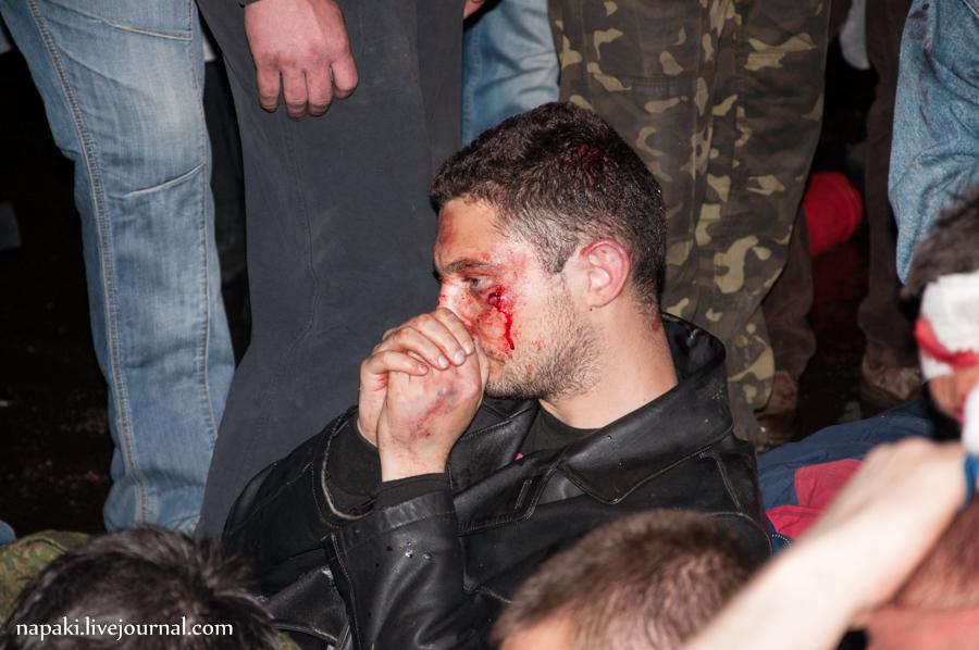 столкновения в одессе-145