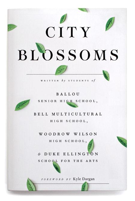 Обложка книги City Blossoms