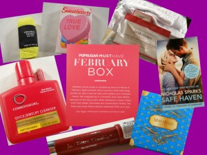 pop feb box 2013