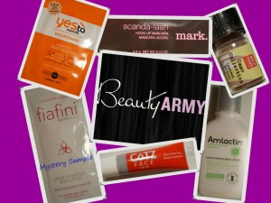 Beautyarmy 4.2.2013
