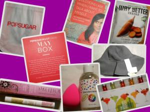 popsugar may box