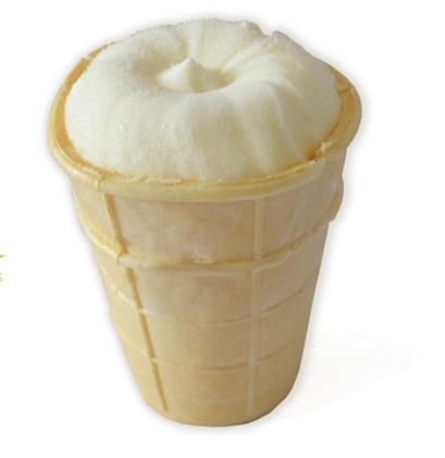 Томатное мороженое