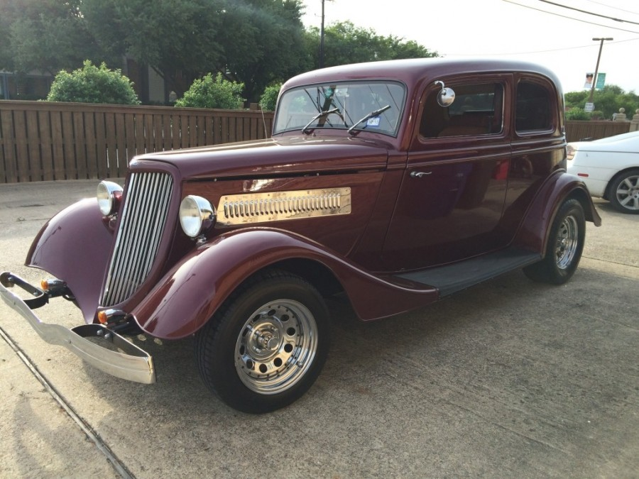 Old Classic car for Sale |