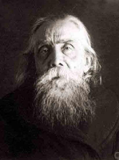 Арх.Николай