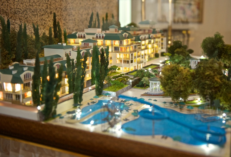 Курортный отель Palmira Palace