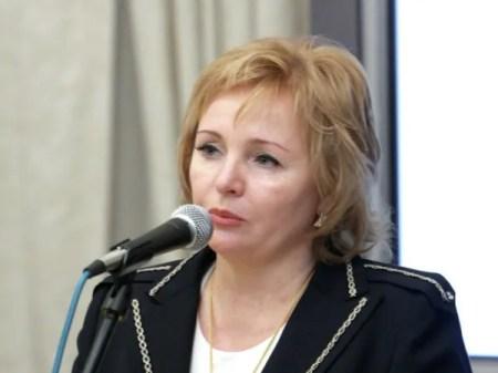 6157 600 Людмила Путина: «Моего мужа давно нет в живых» 1