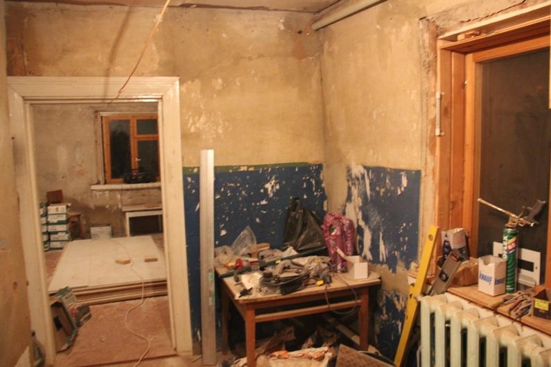 реставрация деревенского дома своими руками фото нестандартных креативных