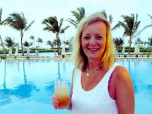Lisa - Cheers!