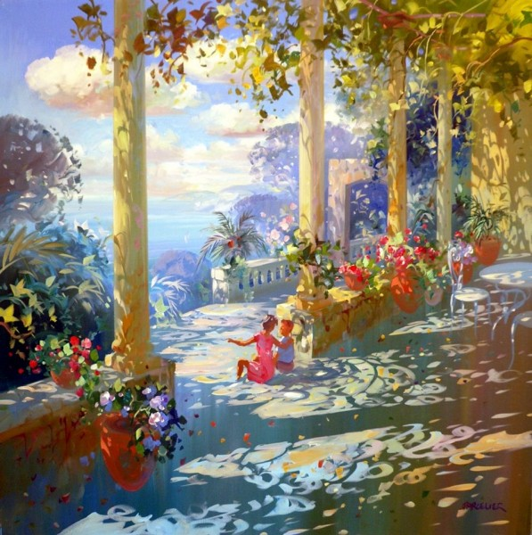 Laurent Parcelier - Tutt'Art@ (31)
