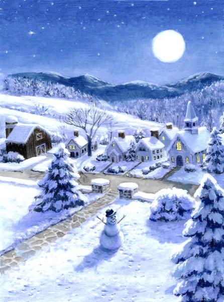 C011_Snowman1