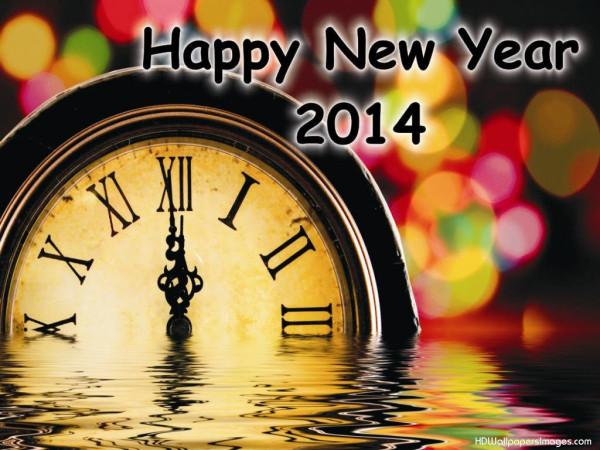Happy-New-Year-2014-Clock