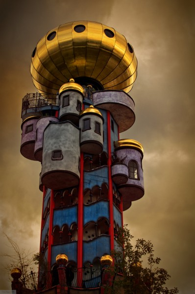 Kuchlbauer Tower