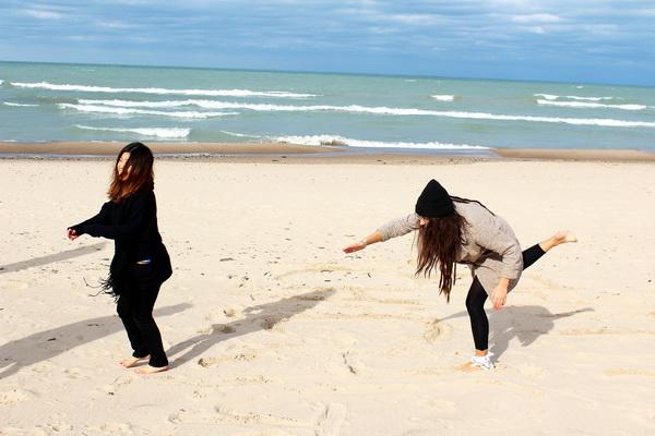 Inspirational Trip for Spring Summer 2014 Lakeside MI