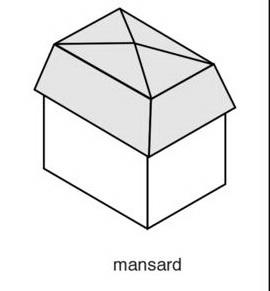 mansard